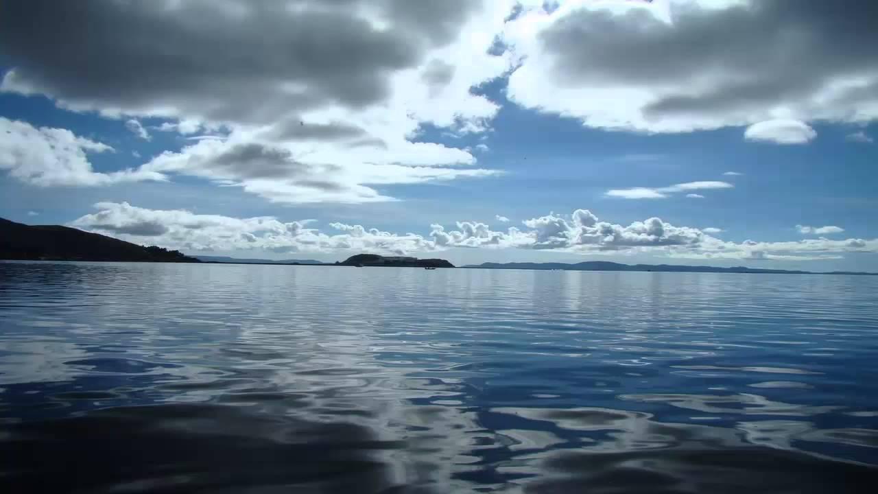 صورة اكبر بحيرة في العالم , اجمل واكبر بحيره في العالم
