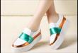 بالصور احذية صيفية , اجمل الاحذيه الصيفيه 3910 1 110x75