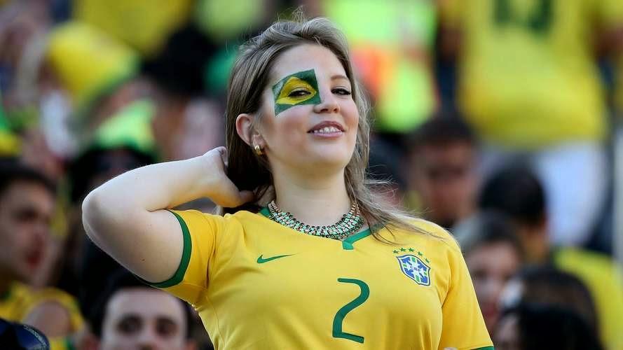 بالصور بنات البرازيل , بنات البرازيل ودورها الفعال فى المجتمع البرازيلى 3925 1