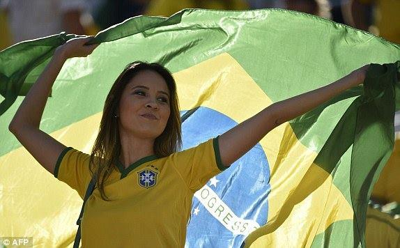 بالصور بنات البرازيل , بنات البرازيل ودورها الفعال فى المجتمع البرازيلى 3925 2