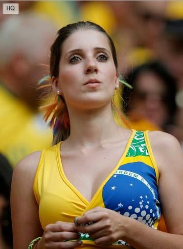 بالصور بنات البرازيل , بنات البرازيل ودورها الفعال فى المجتمع البرازيلى 3925 5