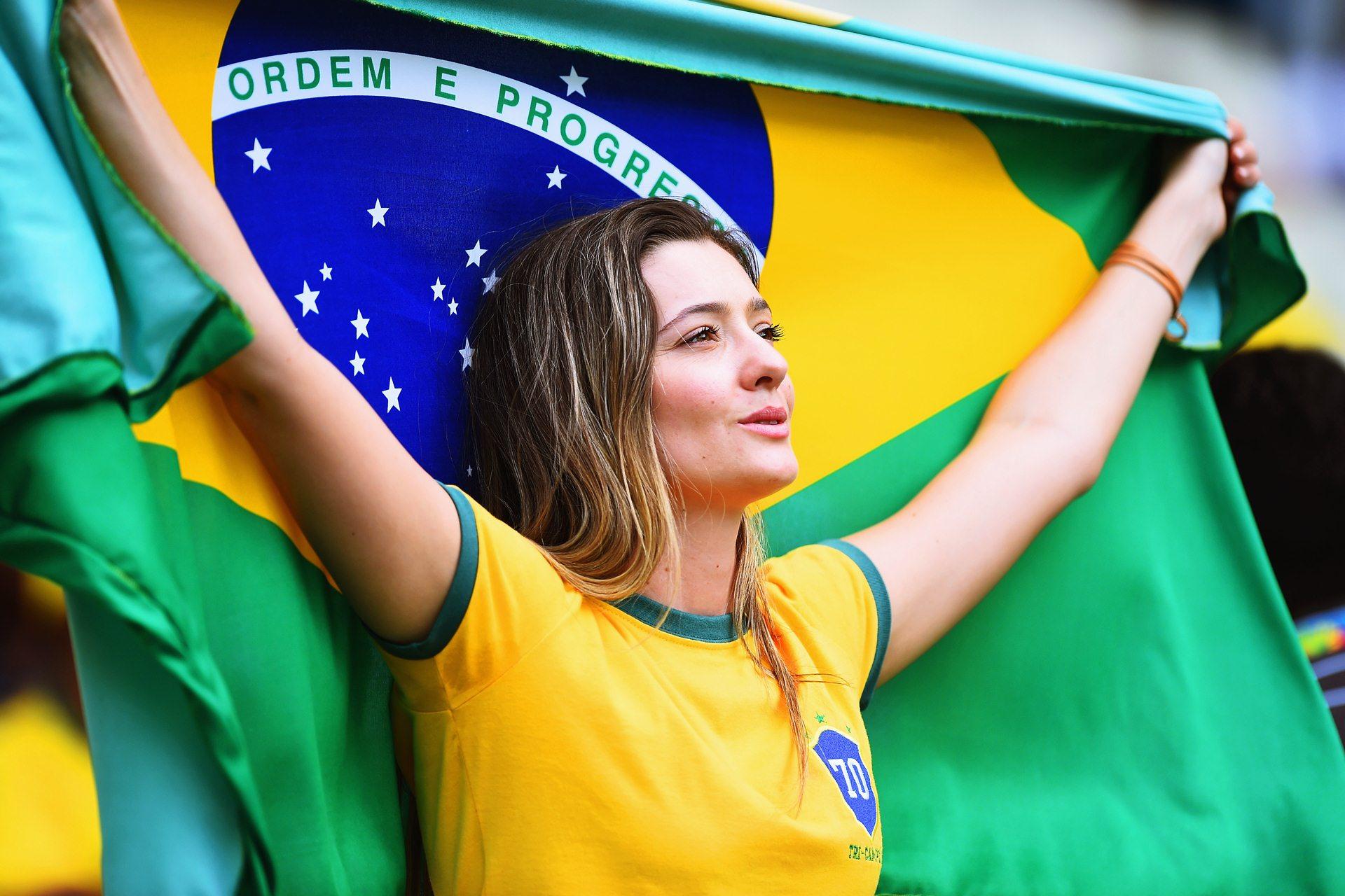 صور بنات البرازيل , بنات البرازيل ودورها الفعال فى المجتمع البرازيلى