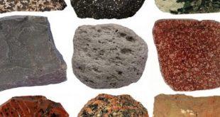 صوره انواع الصخور , انواع الصخور المختلفة