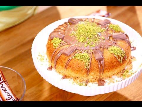 بالصور اكلات رمضان منال العالم , مطبخ منال العالم 5240 4