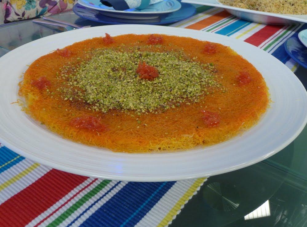بالصور اكلات رمضان منال العالم , مطبخ منال العالم 5240 6