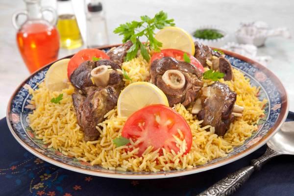بالصور اكلات رمضان منال العالم , مطبخ منال العالم 5240 7