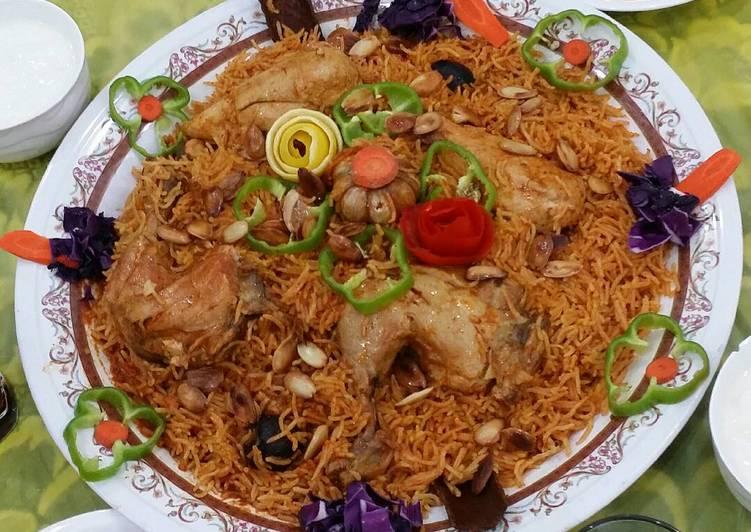 بالصور اكلات رمضان منال العالم , مطبخ منال العالم 5240 9