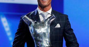 صور كرستيانو رونالدو 2019 , افضل لاعب اوروبي