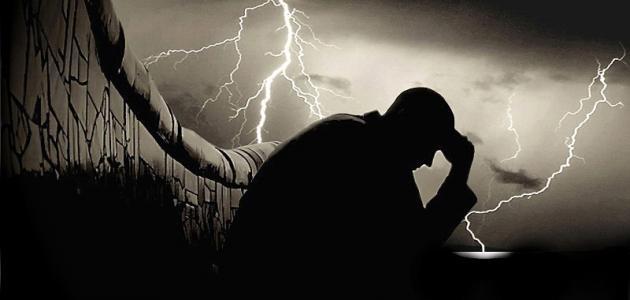 بالصور شعر حزين عن الموت , قصايد عن الموت 5255 9