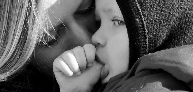 صورة اناشيد عن الام , رسائل الى الام