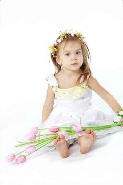 بالصور ملابس بنات صغار , ملابس صيفيه للاطفال 5279 2