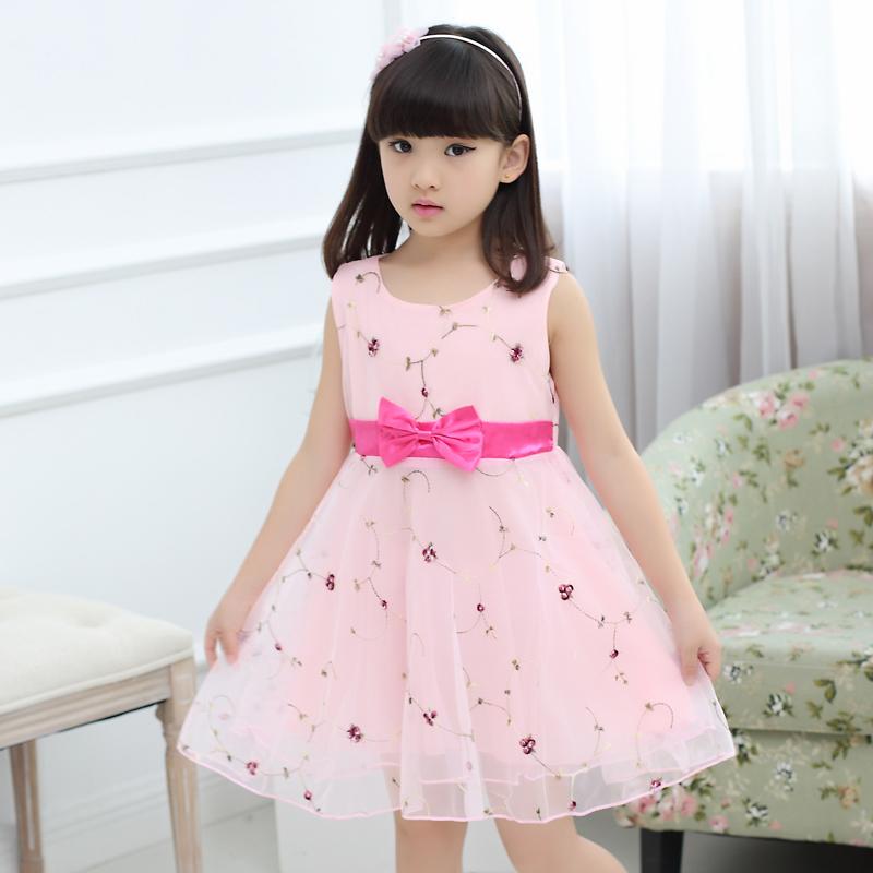 بالصور ملابس بنات صغار , ملابس صيفيه للاطفال 5279 3