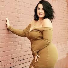 صوره صور بنات سمينات , كيرفى يعنى جميله