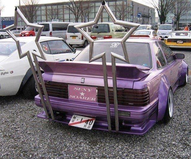 بالصور سيارات معدلة , اغرب السيارات المعدله 5313 8