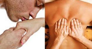 صور مساج للجسم , اسهل طريقة لعمل مساج للجسم