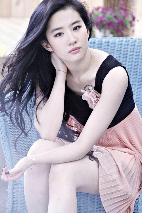 بالصور بنات صينيات , صور بنات صينيات جميله و انيقه 1187 10