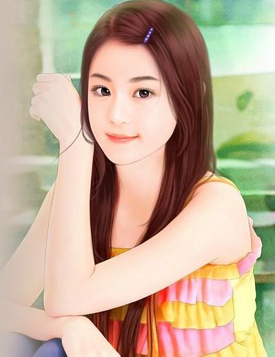 بالصور بنات صينيات , صور بنات صينيات جميله و انيقه 1187 2