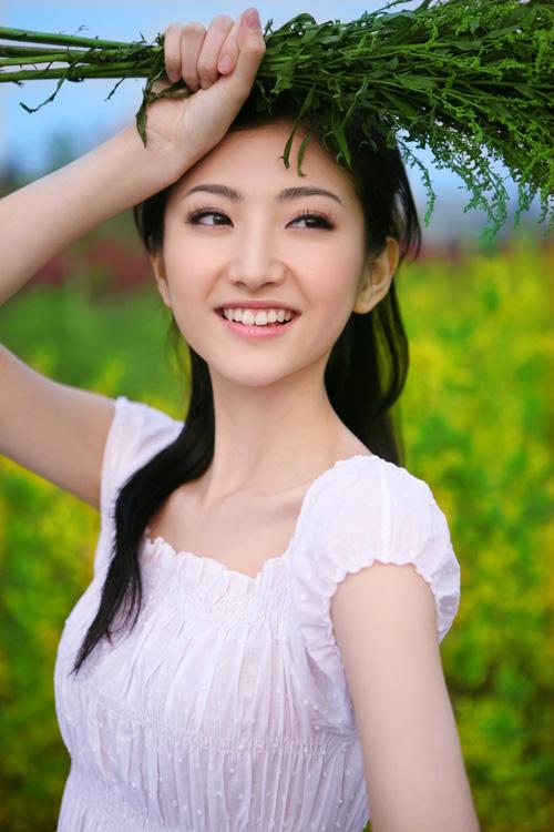 بالصور بنات صينيات , صور بنات صينيات جميله و انيقه 1187 7