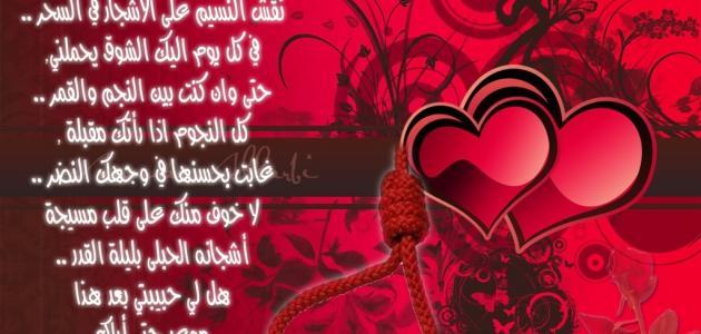 صورة احلى شعر حب , صور اشعار رائعه للحب