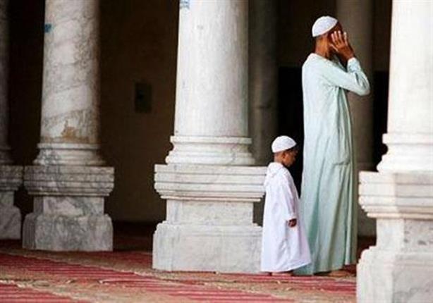 بالصور رؤية شخص يصلي في المنام , معني الحلم بشخص يصلي في المنام 1191 4