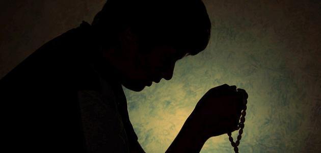 بالصور رؤية شخص يصلي في المنام , معني الحلم بشخص يصلي في المنام 1191 9