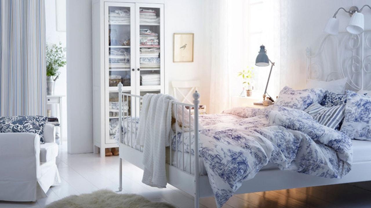 بالصور ايكيا غرف نوم , افضل انواع الاثاث لغرفة النوم 2146 5