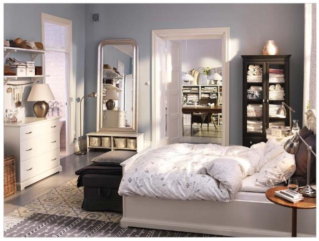 بالصور ايكيا غرف نوم , افضل انواع الاثاث لغرفة النوم 2146 7