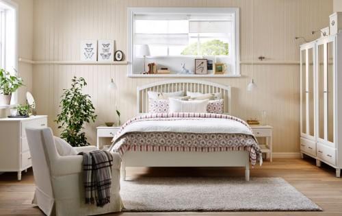 بالصور ايكيا غرف نوم , افضل انواع الاثاث لغرفة النوم 2146 8