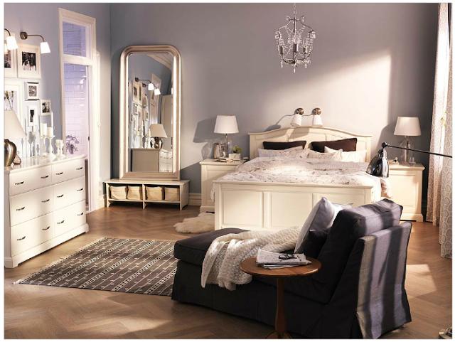 بالصور ايكيا غرف نوم , افضل انواع الاثاث لغرفة النوم 2146