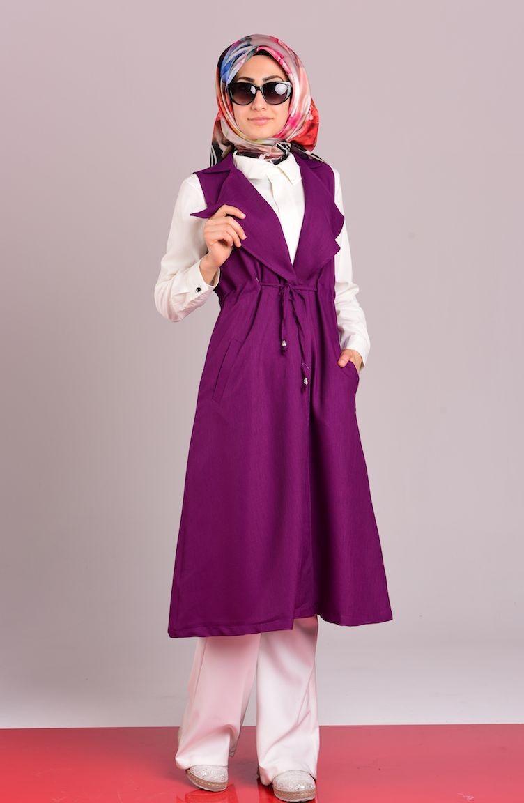 بالصور ملابس محجبات تركية , احدث المودلات للملابس المحجبات فى تركيا 2148 7