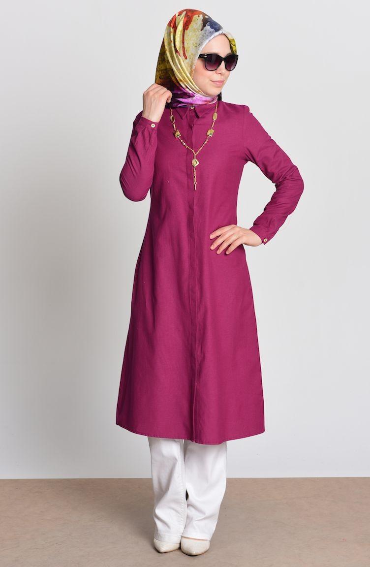 بالصور ملابس محجبات تركية , احدث المودلات للملابس المحجبات فى تركيا 2148 8
