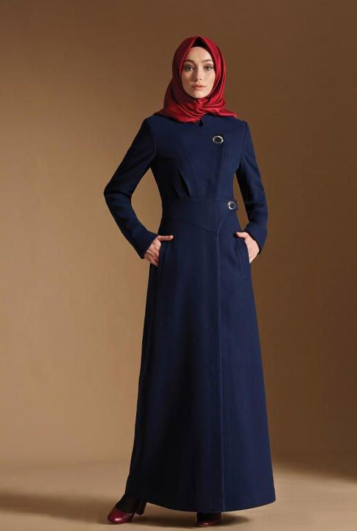 بالصور ملابس محجبات تركية , احدث المودلات للملابس المحجبات فى تركيا 2148