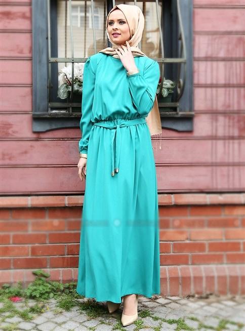 بالصور تنسيق الملابس للمحجبات , اجمل المودلات للملابس المحجبات 2019 2177 1