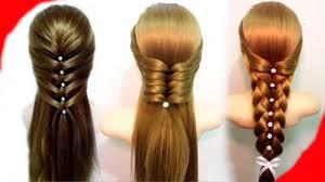بالصور تساريح للشعر الطويل , اجمل تسريحات الشعر الطويل 2467 16