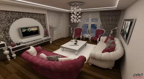 بالصور تصميم غرف , احدث تصاميم الغرف 2489 12