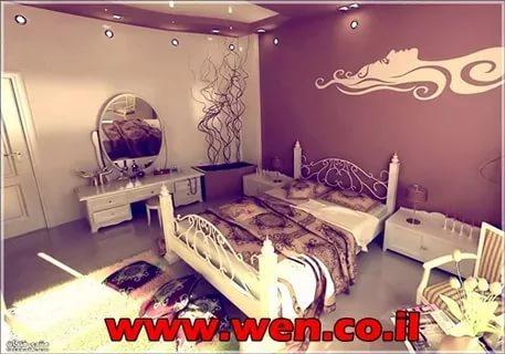 بالصور تصميم غرف , احدث تصاميم الغرف 2489 15