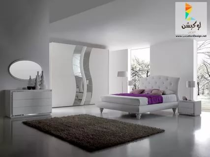 بالصور تصميم غرف , احدث تصاميم الغرف 2489 17
