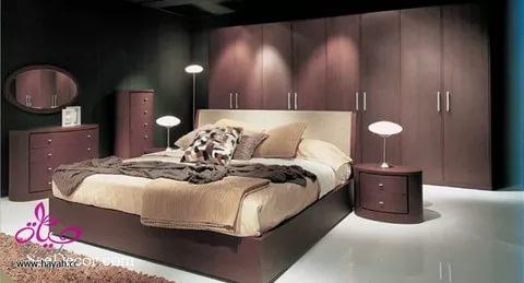 بالصور تصميم غرف , احدث تصاميم الغرف 2489 18