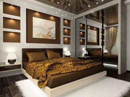 بالصور تصميم غرف , احدث تصاميم الغرف 2489 19