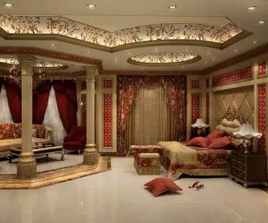 بالصور تصميم غرف , احدث تصاميم الغرف 2489 21