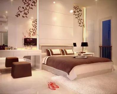 بالصور تصميم غرف , احدث تصاميم الغرف 2489 3