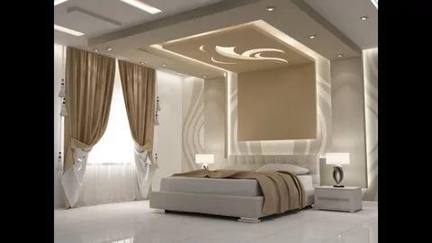 بالصور تصميم غرف , احدث تصاميم الغرف 2489 4