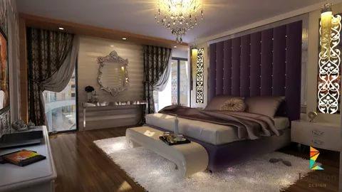 بالصور تصميم غرف , احدث تصاميم الغرف 2489 8