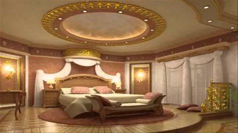 بالصور تصميم غرف , احدث تصاميم الغرف 2489
