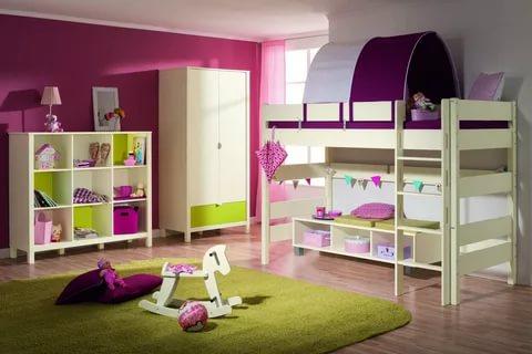 بالصور غرف اطفال اولاد , اجدد تشكيلات من غرف نوم الاطفال 2518 17