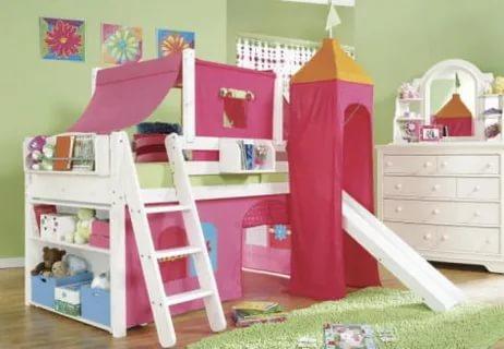 بالصور غرف اطفال اولاد , اجدد تشكيلات من غرف نوم الاطفال 2518 18