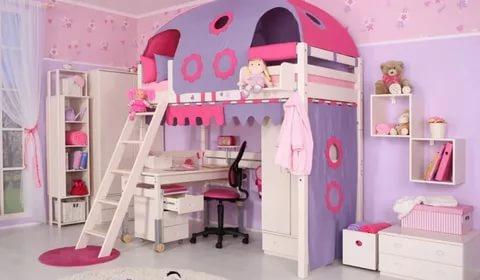 بالصور غرف اطفال اولاد , اجدد تشكيلات من غرف نوم الاطفال 2518 19
