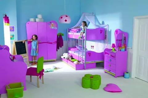 بالصور غرف اطفال اولاد , اجدد تشكيلات من غرف نوم الاطفال 2518 20