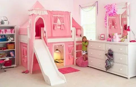 بالصور غرف اطفال اولاد , اجدد تشكيلات من غرف نوم الاطفال 2518 26