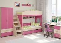 بالصور غرف اطفال اولاد , اجدد تشكيلات من غرف نوم الاطفال 2518 28